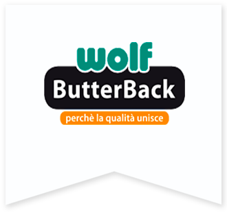 Emme Gel distribuzione surgelati - wolf butterback