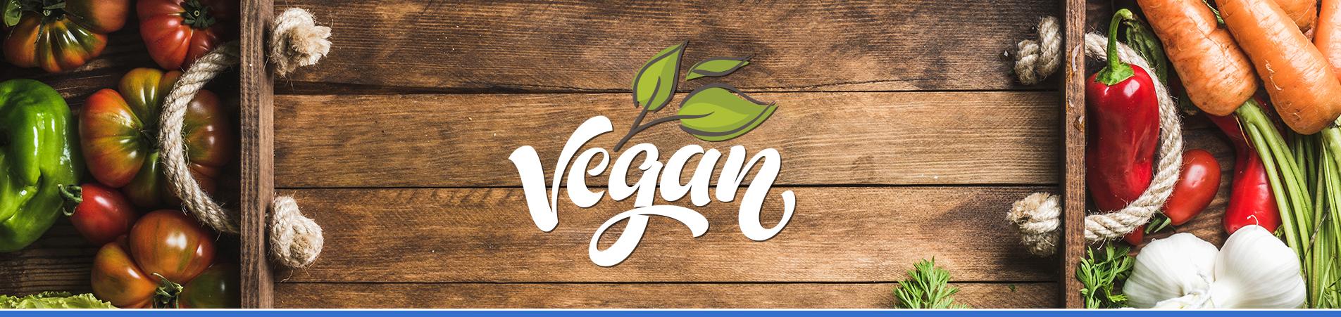 prodotti surgelati per vegan e vegani