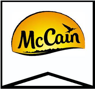 Emme Gel distribuzione surgelati - McCain